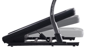 NordicTrack X9i Incline Example