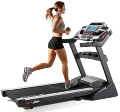 Sole F85 Treadmill Runner